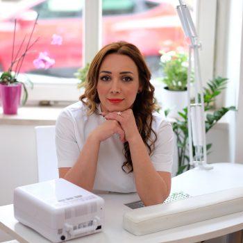 Monika Antunović Kundih